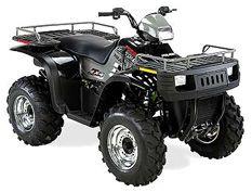 IGNITION KEY SWITCH POLARIS SPORTSMAN 700 2002 2003 ATV NEW